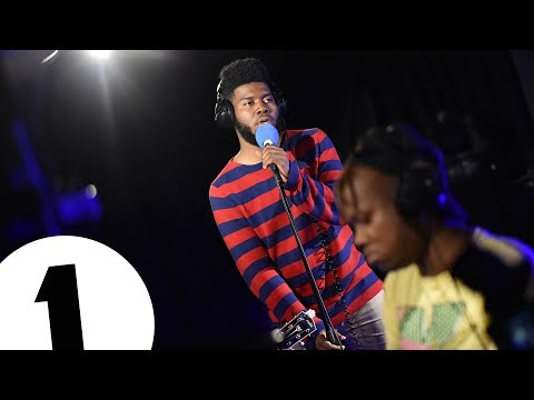 Khalid - Lost - Radio 1's Piano Sessions
