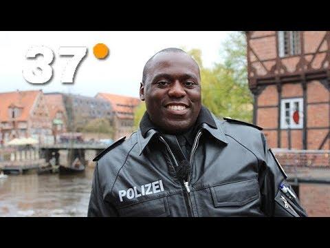 "37 °: ""Schwarze Haut, deutscher Pass"" Doku 2017"
