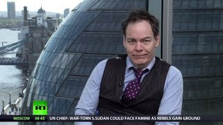 Keiser Report: Chained American Dream (E589)