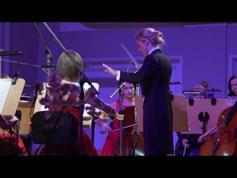 Filmowa podróż - koncert Orkiestry KoleŻeńskiej Les Femmes