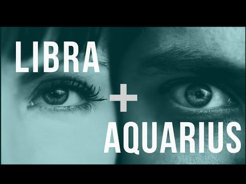 Libra & Aquarius: Love Compatibility