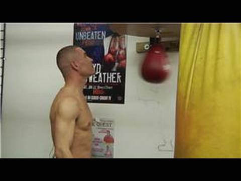 Boxing Tips : Boxing Workout Schedule