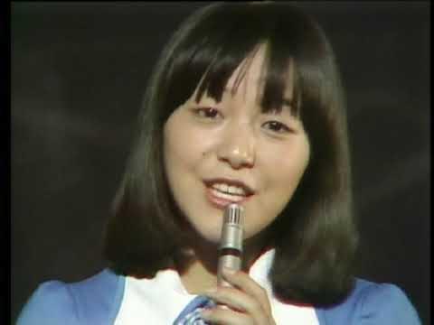 岩崎宏美 - センチメンタル - 1975