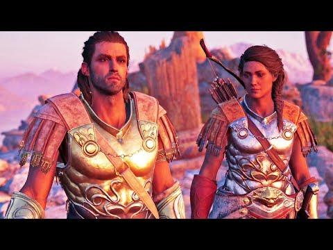 Assassin's Creed Odyssey #16: Entrada Secreta para Forja de Hefesto thumbnail