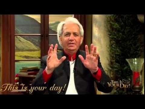 Benny Hinn, Worship, Ministry, and Miracles from Porto Alegre, Part 1