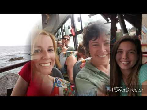 Our Family Vacation to Puerto Vallarta, Mexico