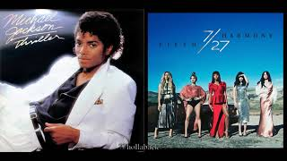 Michael Jackson vs. Fifth Harmony -
