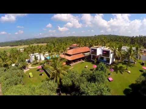 Underneath the Mango Tree SPA and Beach Hotel, Sri Lanka