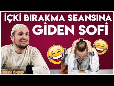 Arnavut Dervişler Ve Psikoterapi! / Kerem Önder