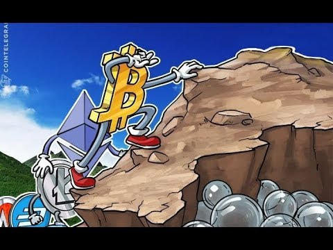 Will cryptocurrency recover today