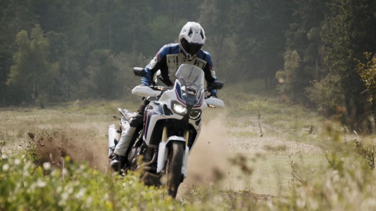 Enduro motorradjacke