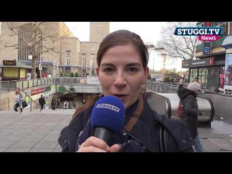 SSB-Streik in Stuttgart sorgt für Staus und Verspätungen