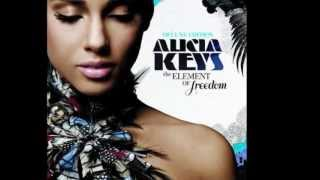 Alicia Keys ft Drake- Unthinkable (With Lyrics)