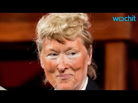 Thumbnail: Meryl Streep Played Donald Trump Onstage And It Was A Must See
