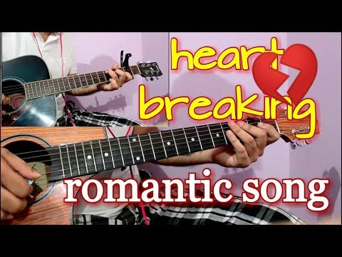 Baarish Lete Aana Guitar Lesson - Darshan Rawal