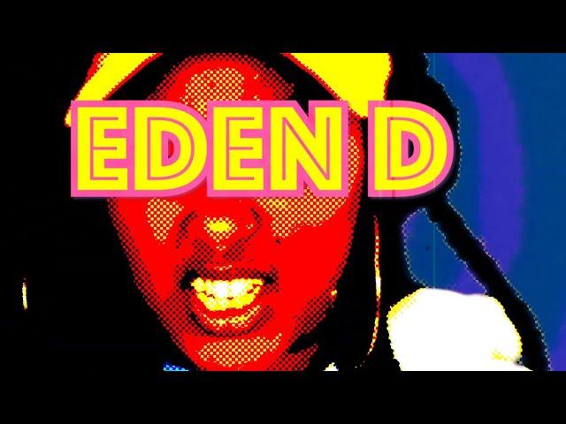 עדן דרסו - עדן די (הופק ע״י יאנג הפנר) //  Eden Derso - Eden D (Prod. by Young Heffner