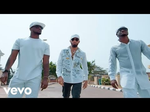 Phyno - Financial Woman [Official Video] ft. P Square