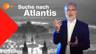 Atlantis – Wie findet man versunkene Welten? | Harald Lesch | Terra X