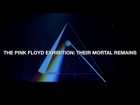 Sennheiser Celebrates Pink Floyd with Special Edition Headphones