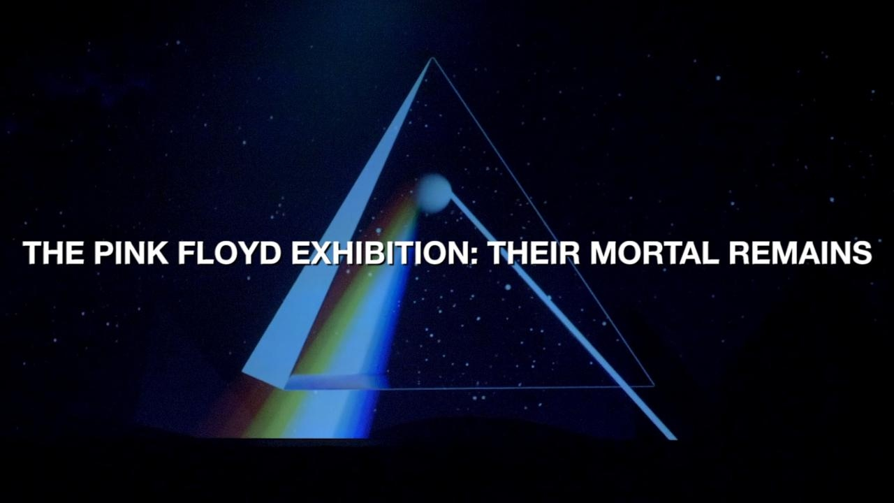 The pink floyd exhibition their mortal remains youtube for Pink floyd exhibition