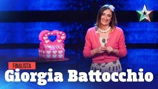 Giorgia Battocchio torna a vendere sex toys