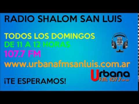 Tercer Programa - Radio Shalom San Luis
