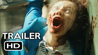 Video Train to Busan Official Trailer #1 (2016) Yoo Gong Korean Zombie Movie HD download MP3, 3GP, MP4, WEBM, AVI, FLV Oktober 2018