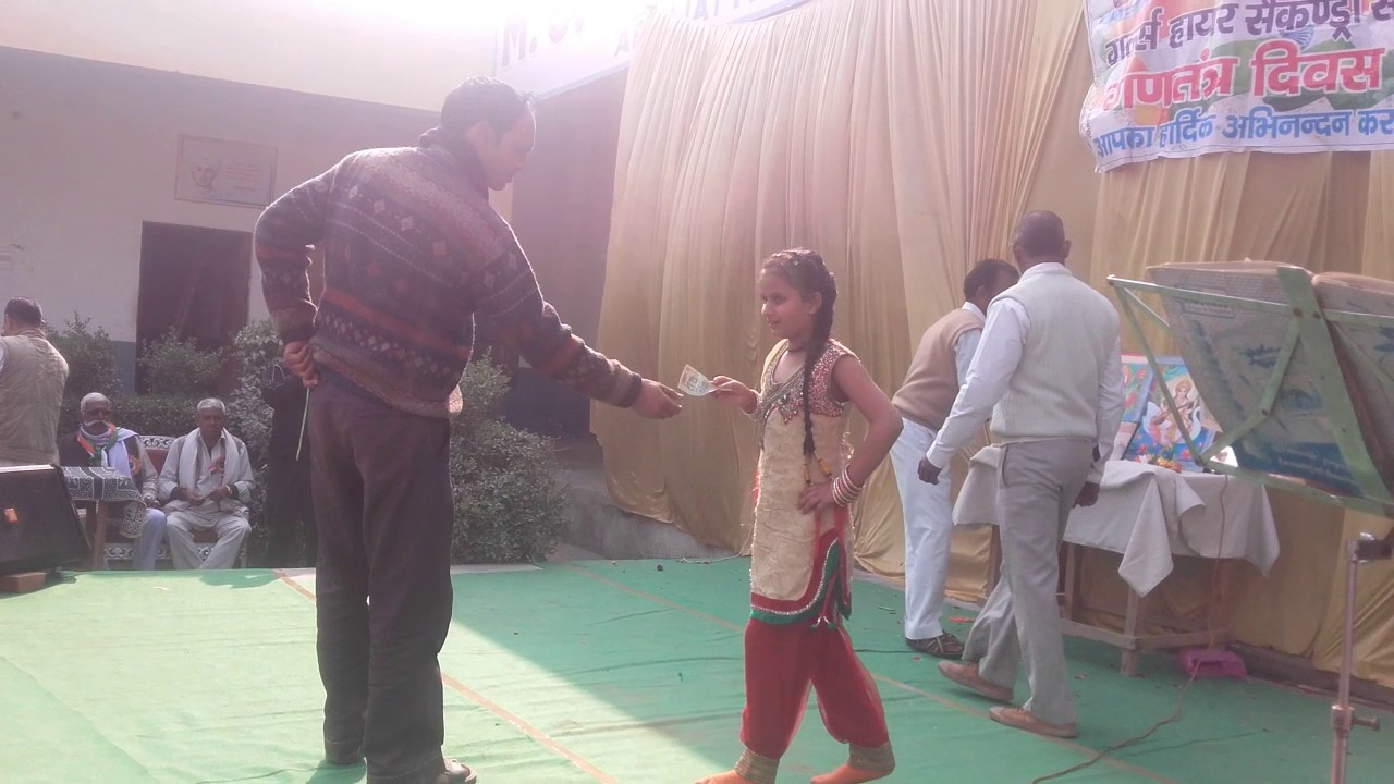 School girl dance 26th january 2017