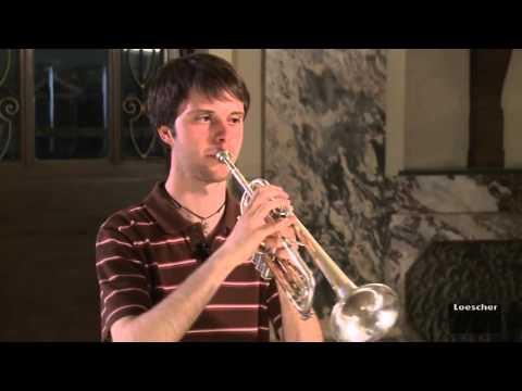 Educazione musicale - Tromba