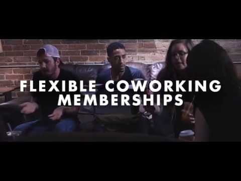 Stoke Coworking Commercial