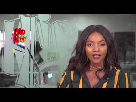 I LIKE TO KEEP MY PRIVATE LIFE FROM THE LIMELIGHT- SIMI