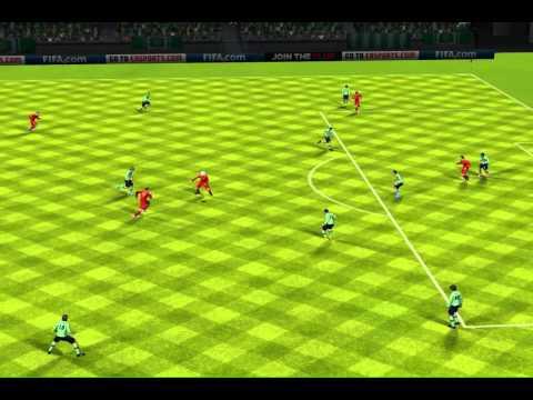 Jeonbuk FC vs. FC Bayern