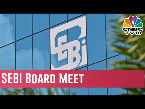 SEBI To Discuss Allowing Custodial Services In Commodities In Today's Meet