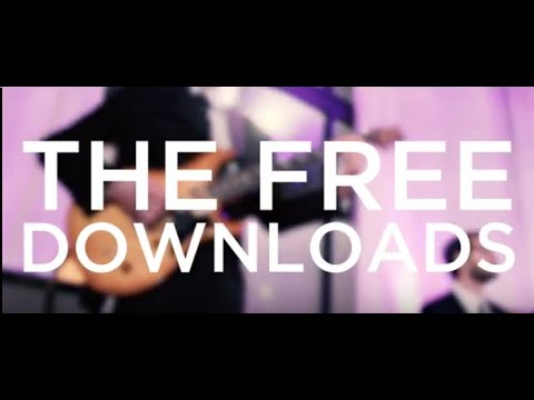 The Free Downloads Wedding Band