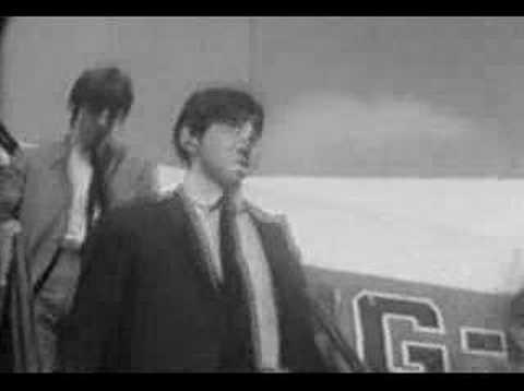 The Beatles Mersey Sound 1963