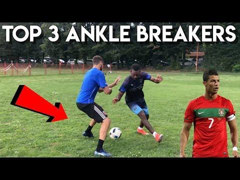 3 UNKNOWN SKILLS THAT TEST IF CAN YOU GO PRO - SOCCER SKILL MOVES