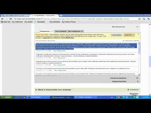 What is Software Quality Assurance? - Software QA Interview question