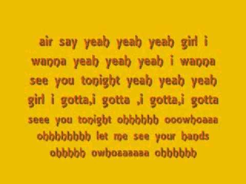 Chris Brown-yeah 3x lyrics-.wmv