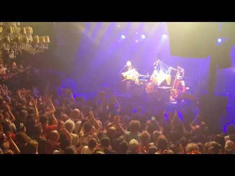 DakhaBrakha Live in Tel Aviv
