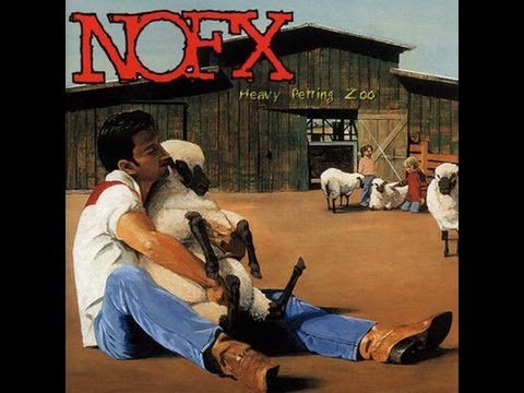 NOFX - Philthy Phil Philanthropist (Lyrics)