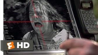 The Jackal (5/10) Movie CLIP - Target Practice (1997) HD
