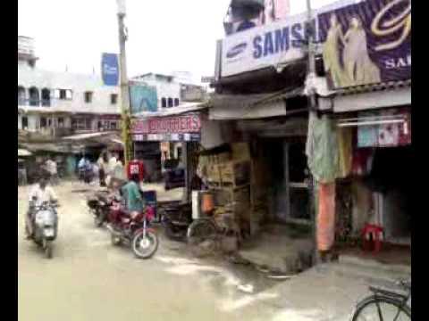 Balangir Town at a Glance 2 on 13.07.2010.mp4