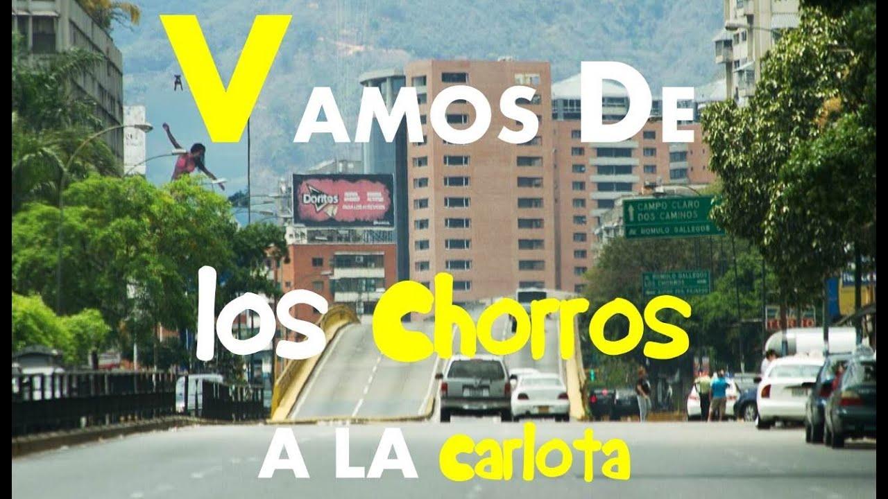 👉VAMOS DE LOS CHORROS A LA CARLOTA #RECORRIDO POR EL ESTE DE #CARACAS HOY JUNIO 2020 #VENEZUELA