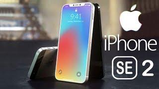 iPhone SE 2 : Introducing!