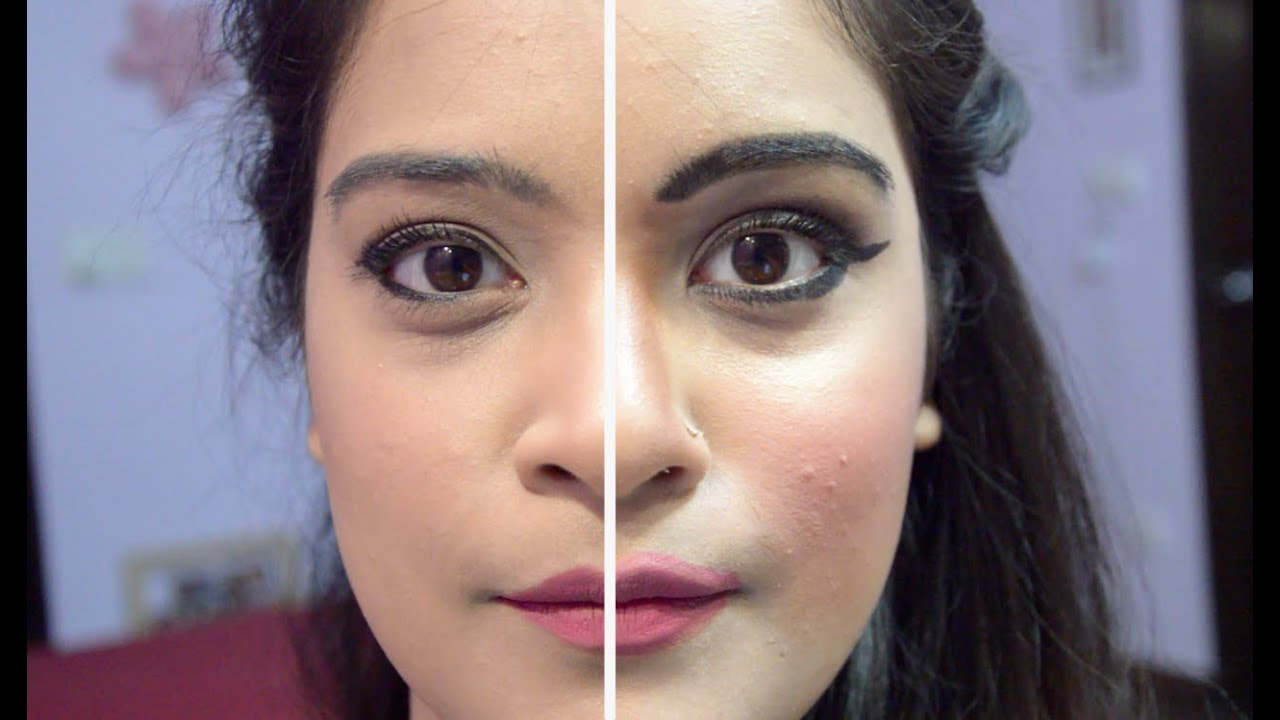 Makeup Mistakes To Avoid How To Correct Them Do S And Don Ts Of Makeup Aarushi Jain Youtube