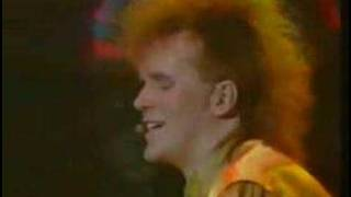 Howard Jones - Live 85 - Hunt The Self