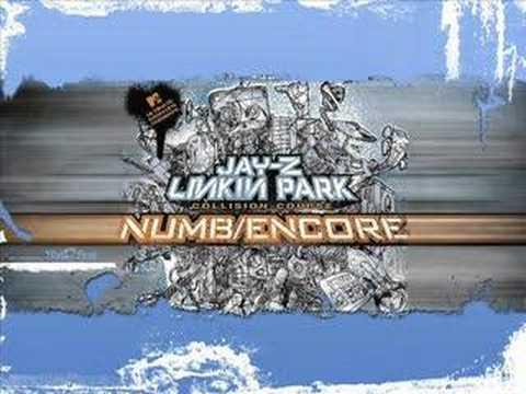 Jay Z feat. Linkin Park Numb Encore DJ Remix