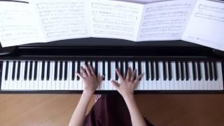 夢のありか ピアノ ナオト・インティライミ 劇場版アニメ「モンスターストライク THE MOVIE」主題歌