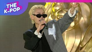 JUNG ILHOON, She's gone [Dream Concert  2019]