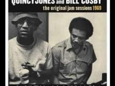 Bill Cosby / Quincy Jones - Hikky-Burr